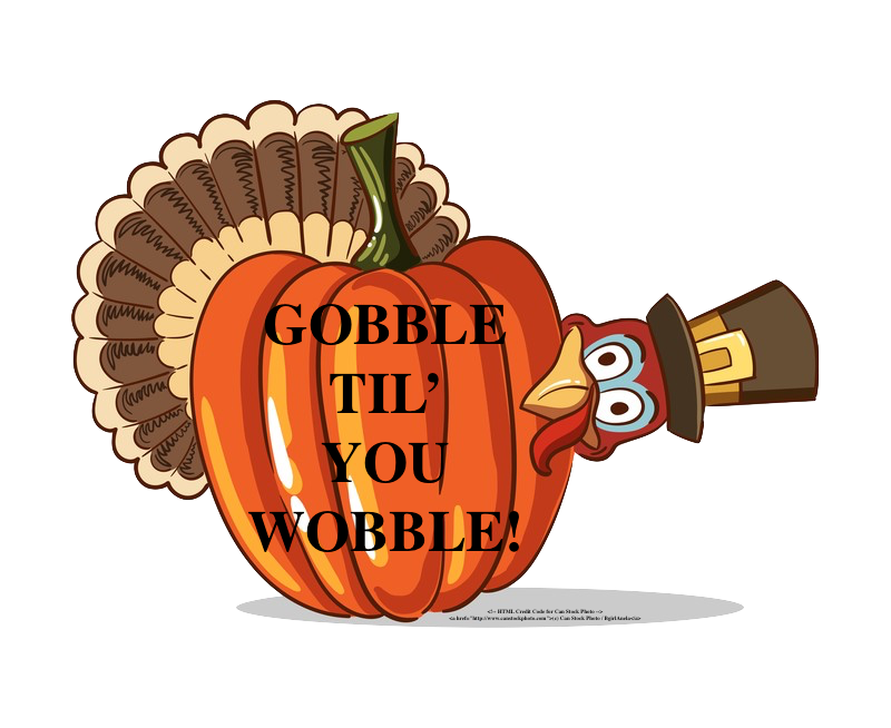 Cheatham News Wishes You a Happy Thanksgiving
